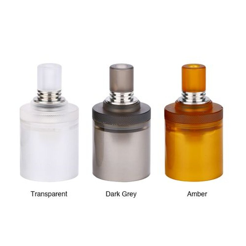 Kizoku Limit MTL RTA PC Tank 3,5ml