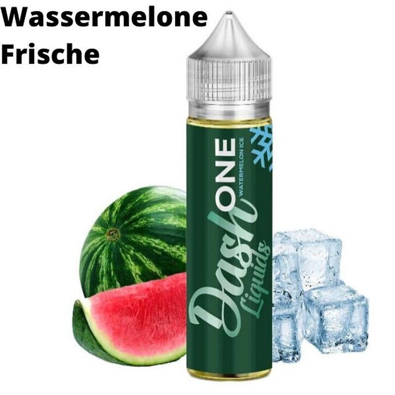 Dash One Watermelon Ice Aroma 15ml