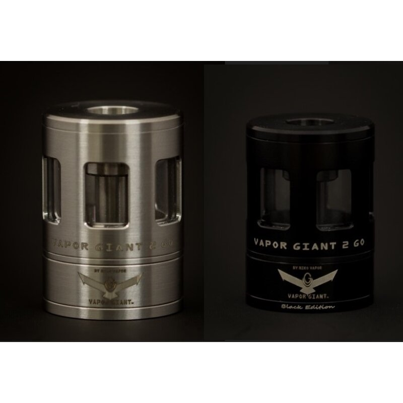 Vapor Giant GO V2 Nano Kit