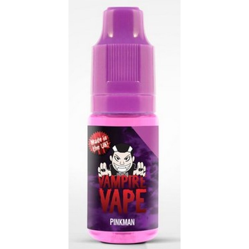 Pinkman E-Liquid 10ml