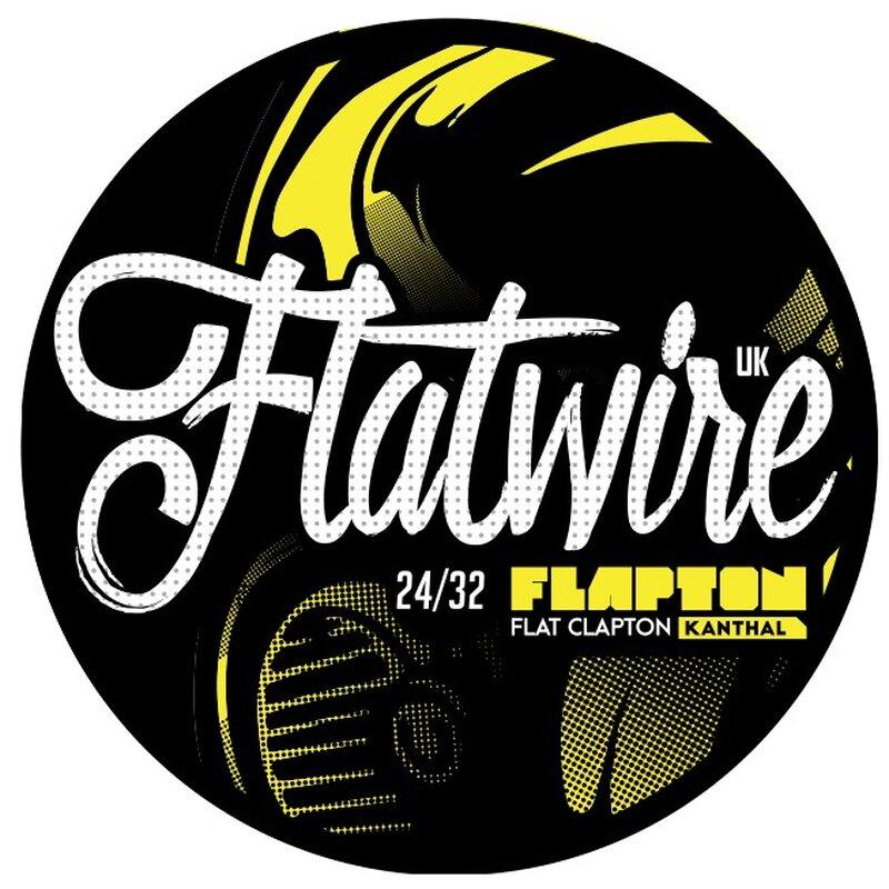 Flapton Kanthal 24/32 Flatwire, 11,95 €