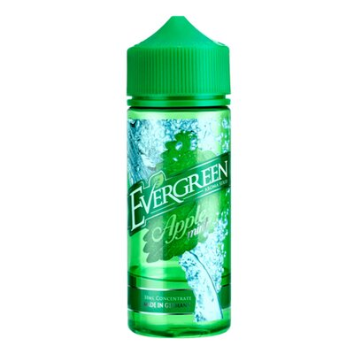 Apple Mint Aroma 30ml Evergreen