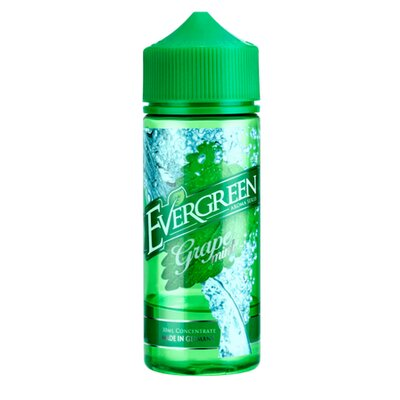 Grape Mint Aroma 30ml Evergreen