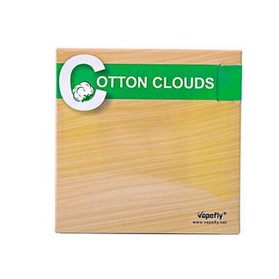 Vapefly Cotton Clouds Watte Starng 1,5 m
