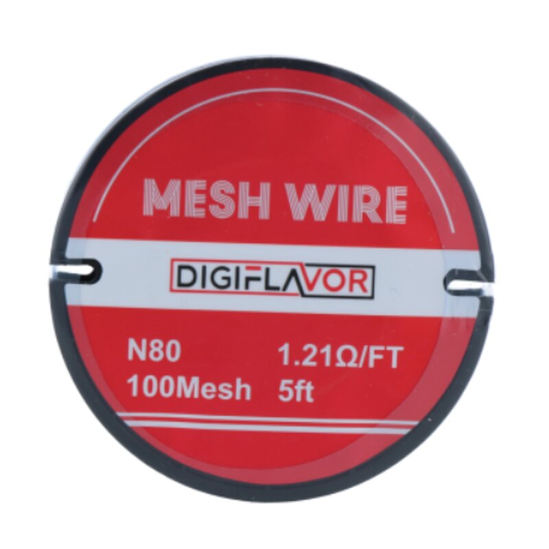 Digiflavor Mesh Wire 1,5m